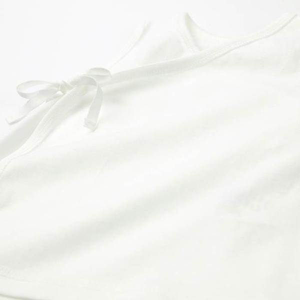 あすつく ベビー 子供服 キムラタン 愛情設計 日本製 袖なし天竺短肌着 夏用 50 60cm|baby-kids-kimuratan|07