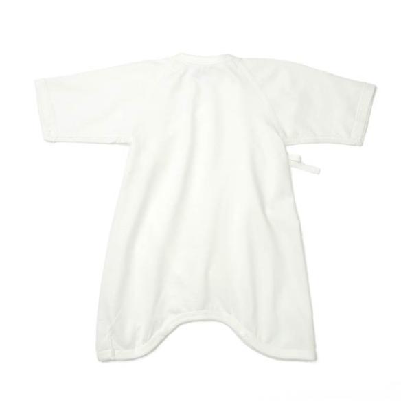 あすつく ベビー 子供服 キムラタン 愛情設計 日本製 天竺 コンビ肌着 夏用 50 60cm|baby-kids-kimuratan|02