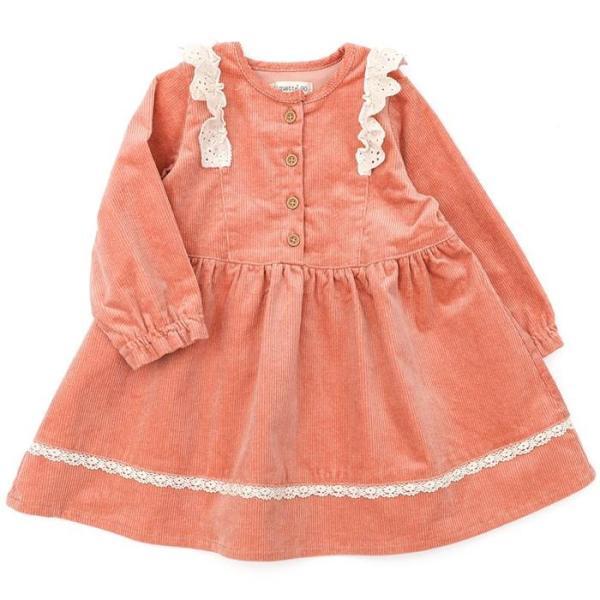 Biquette (ビケット ) ワンピース (80〜130cm)  女の子 キムラタン 子供服 あすつく|baby-kids-kimuratan|16
