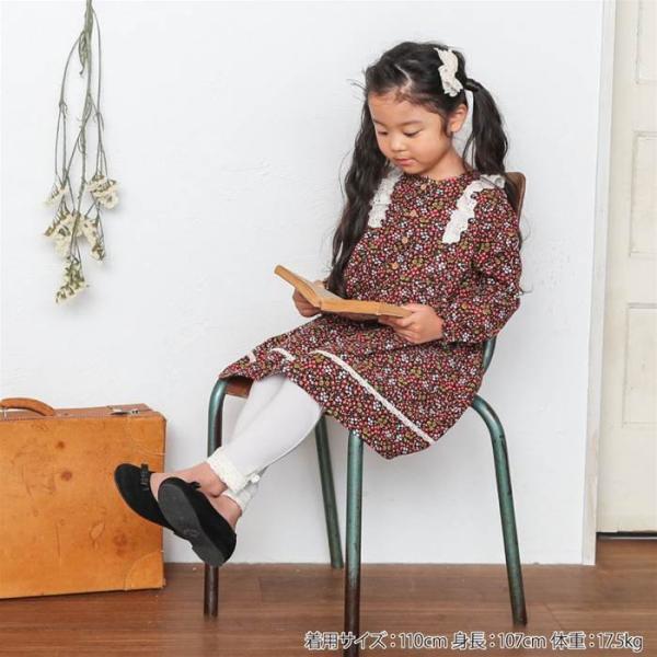 Biquette (ビケット ) ワンピース (80〜130cm)  女の子 キムラタン 子供服 あすつく|baby-kids-kimuratan|09