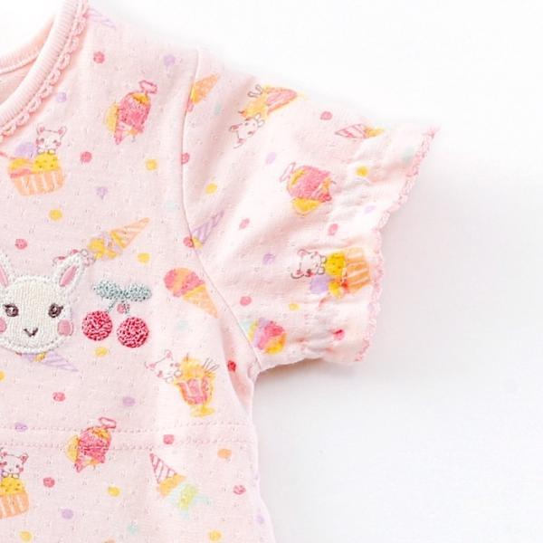 あすつく ベビー 女の子 キムラタン coeur a coeur クーラクール  クーラオール 50〜60|baby-kids-kimuratan|11