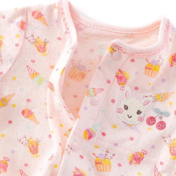 あすつく ベビー 女の子 キムラタン coeur a coeur クーラクール  クーラオール 50〜60|baby-kids-kimuratan|13