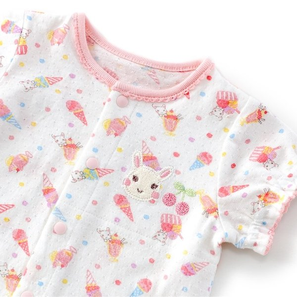 あすつく ベビー 女の子 キムラタン coeur a coeur クーラクール  クーラオール 50〜60|baby-kids-kimuratan|03