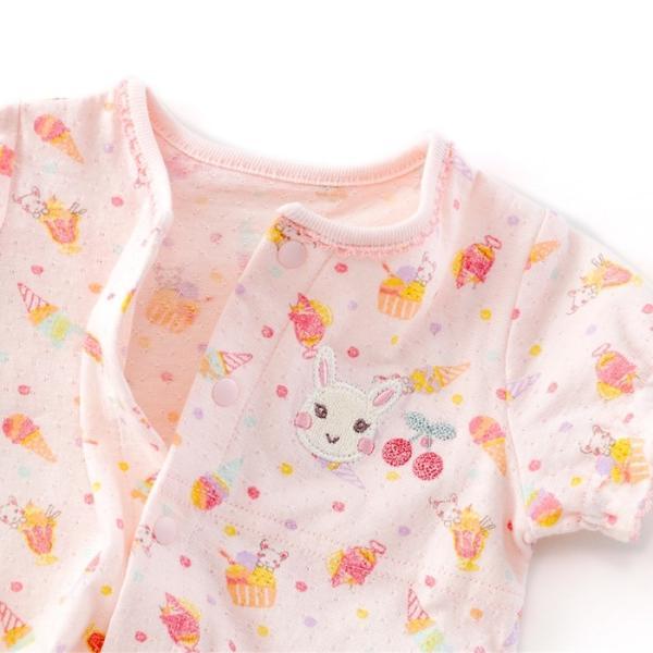 あすつく ベビー 女の子 キムラタン coeur a coeur クーラクール  クーラオール 50〜60|baby-kids-kimuratan|06