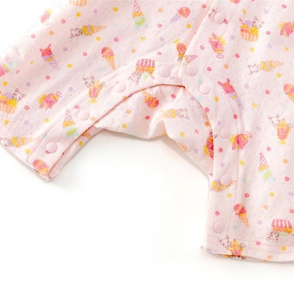 あすつく ベビー 女の子 キムラタン coeur a coeur クーラクール  クーラオール 50〜60|baby-kids-kimuratan|08