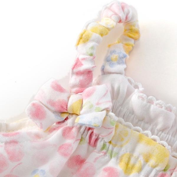 あすつく ベビー 女の子 キムラタン coeur a coeur クーラクール  サロペットグレコ 70 80|baby-kids-kimuratan|15