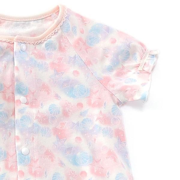 あすつく ベビー 女の子 キムラタン coeur a coeur クーラクール  ボディシャツ 60 70 baby-kids-kimuratan 11