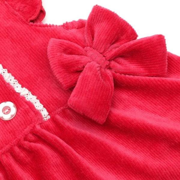 【nousノベルティ対象商品】あすつく 子供服 女の子 キムラタン coeur a coeur クーラクール  ジャンパースカート 70 80 90 95 100|baby-kids-kimuratan|12