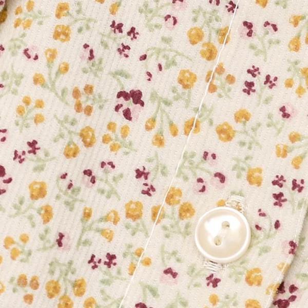 【nousノベルティ対象商品】あすつく 子供服 女の子 キムラタン Lily ivory リリー アイボリー  ワンピース 80 90 95 100 110 120 130 綿100% baby-kids-kimuratan 15