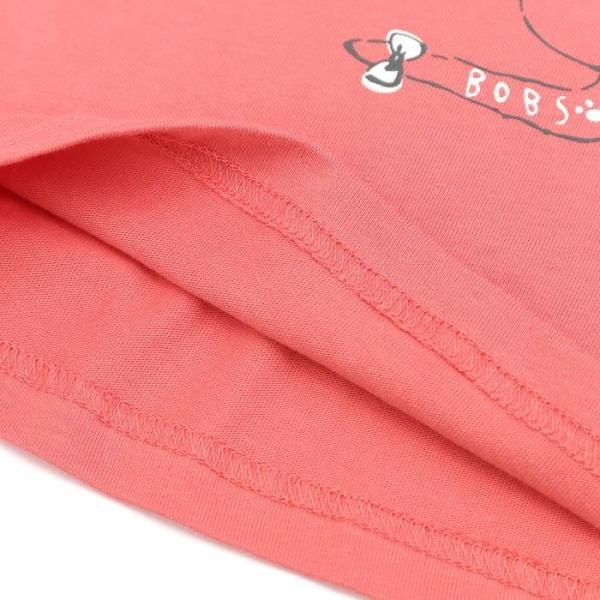 あすつく 子供服 女の子 キムラタン Bobson ボブソン  Tシャツ(長袖) 80 90 95 100 110 120 130 綿100% baby-kids-kimuratan 13