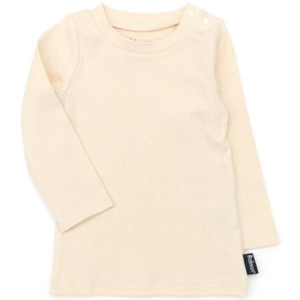 【nousノベルティ対象商品】あすつく 子供服 女の子 キムラタン Bobson ボブソン  Tシャツ(長袖) 80 90 95 100 110 120 130|baby-kids-kimuratan|09