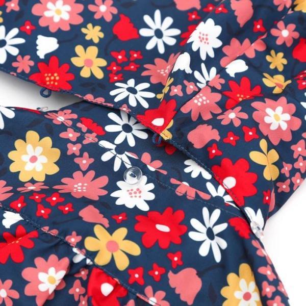 【nousノベルティ対象商品】あすつく 子供服 女の子 キムラタン Bobson ボブソン  パーカー 80 90 95 100 110 120 130|baby-kids-kimuratan|17