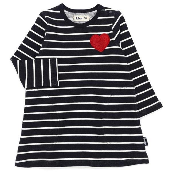 【nousノベルティ対象商品】Bobson (ボブソン ) ワンピース (80〜130cm)  女の子 キムラタン 子供服 綿100% あすつく|baby-kids-kimuratan|19