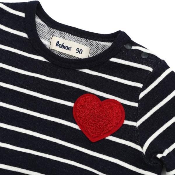 【nousノベルティ対象商品】Bobson (ボブソン ) ワンピース (80〜130cm)  女の子 キムラタン 子供服 綿100% あすつく|baby-kids-kimuratan|15