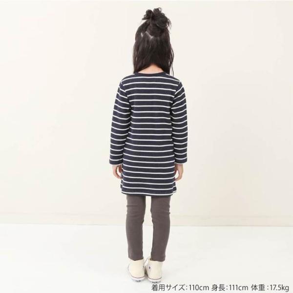 【nousノベルティ対象商品】Bobson (ボブソン ) ワンピース (80〜130cm)  女の子 キムラタン 子供服 綿100% あすつく|baby-kids-kimuratan|06