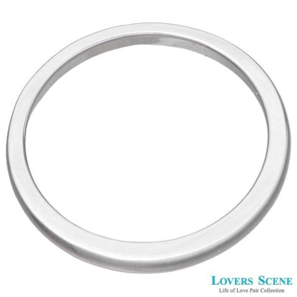 LOVERS SCENE ラバーズシーン シルバー ペア リング 指輪 ダイヤモンド 7〜15号 11〜21号
