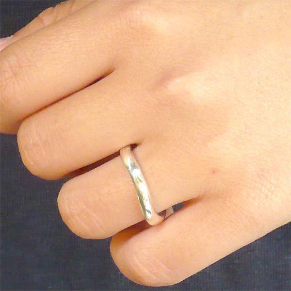 Blue Cat ブルーキャット シルバー ペア リング 指輪