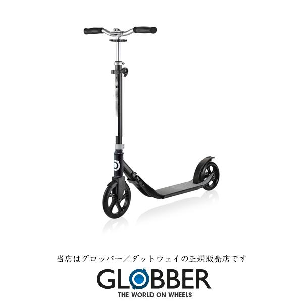 GLOBBERワンNL205-180(リードグレー) (グロッバー)キックボード・WLGB474102