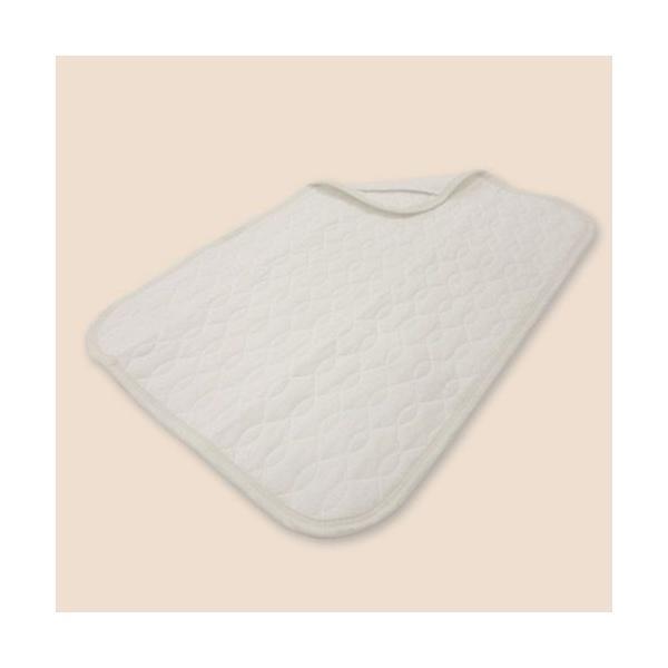 ベビー布団 ミニ布団用シーツ 「ミニ布団用防水パッド」日本製|babybed|02