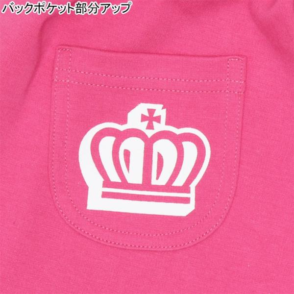 50%OFF SALE ベビードール BABYDOLL 子供服 STAR7分ロングパンツ ベビーサイズ キッズ-9404K babydoll-y 05