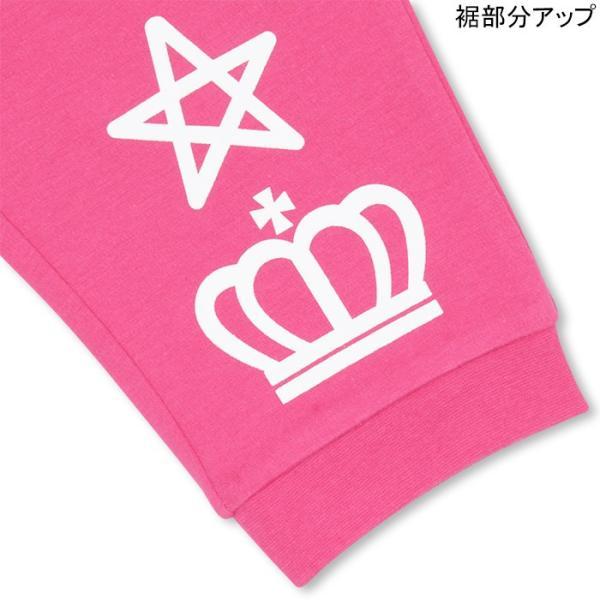 50%OFF SALE ベビードール BABYDOLL 子供服 STAR7分ロングパンツ ベビーサイズ キッズ-9404K babydoll-y 06