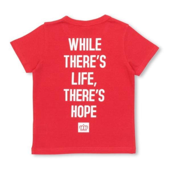 50%OFF SALE ベビードール BABYDOLL 子供服 親子ペア STAR Tシャツ 男の子 女の子 キッズ ジュニア 1116K|babydoll-y|05