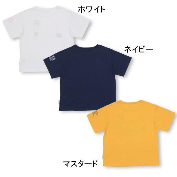 30%OFF SALE ベビードール BABYDOLL 子供服 PINKHUNT PH モチーフ Tシャツ 2502K キッズ ジュニア 女の子|babydoll-y|03
