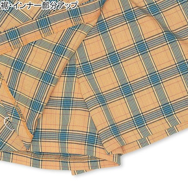 50%OFF SALE ベビードール BABYDOLL 子供服 PINKHUNT PH ラップ スカート風 ショートパンツ 2509K キッズ ジュニア 女の子|babydoll-y|05