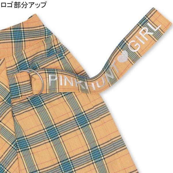 50%OFF SALE ベビードール BABYDOLL 子供服 PINKHUNT PH ラップ スカート風 ショートパンツ 2509K キッズ ジュニア 女の子|babydoll-y|06