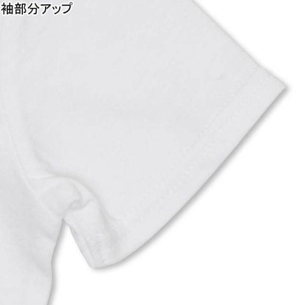 50%OFF SALE ベビードール BABYDOLL 子供服 メッシュ切替 ハート Tシャツ 2544K キッズ 男の子 女の子|babydoll-y|06