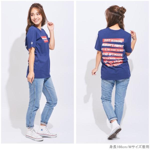 50%OFF SALE ベビードール BABYDOLL 子供服 メッセージ Tシャツ 2755A 大人 レディース メンズ|babydoll-y|07