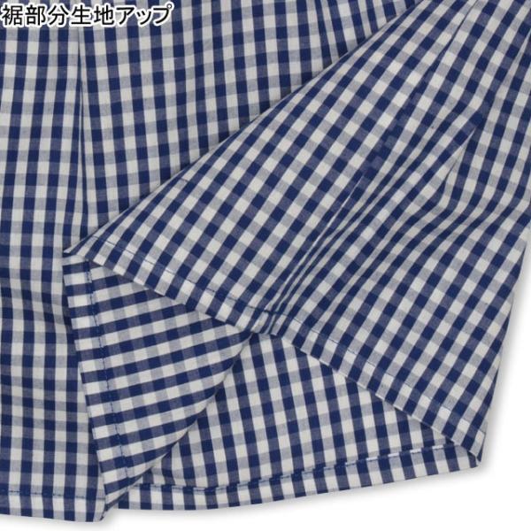 30%OFF SALE ベビードール BABYDOLL 子供服 PINKHUNT PH ギンガム チュニック Tシャツ 3142K (ボトム別売) キッズ ジュニア 女の子|babydoll-y|06