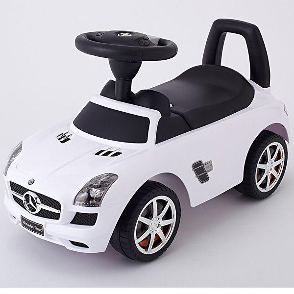 乗用 メルセデスベンツSLS AMG