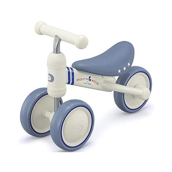 アイデス ディーバイクミニプラスD-bike mini+ ミッキー(同梱不可品につき他商品ご購入時は別途送料発生致します)