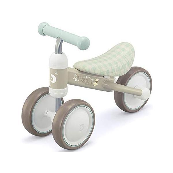 アイデス ディーバイクミニプラスD-bike mini+ プーPooh(同梱不可品につき他商品ご購入時は別途送料発生致します)