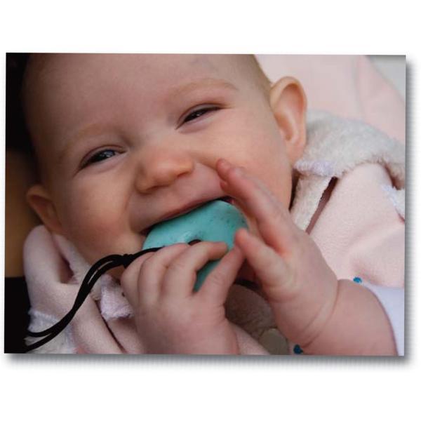 TEETHING BLING 歯固めジュエリー 歯固め おしゃぶり シリコン製 ネックレス 赤ちゃん ストラップ 新生児 おもちゃ 出産祝い 内祝い ギフト|babywest|04
