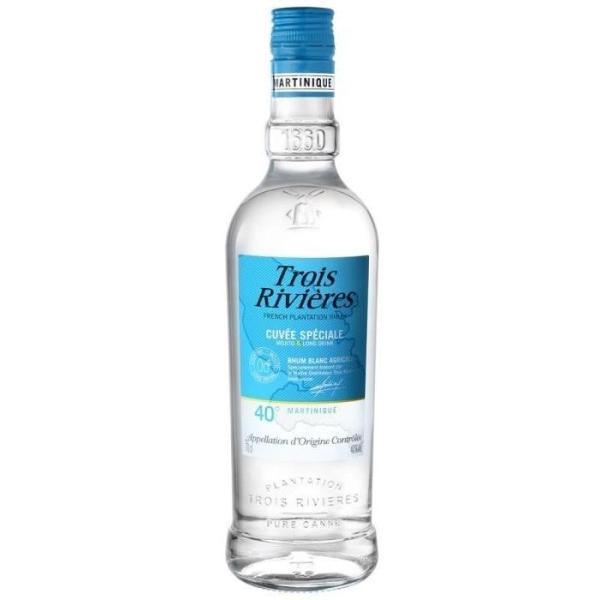 TROIS RIVIERES CUVEE SPECIAL / トロワリヴィエール キュヴェ スペシャル 40% bacchus-barrel