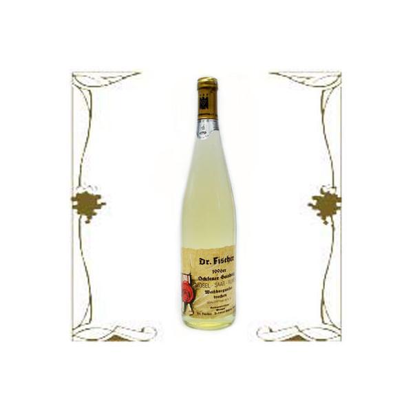 白ワイン1996年オックフェナーガイスベルクヴァイスブルグンダー辛口#2238−06