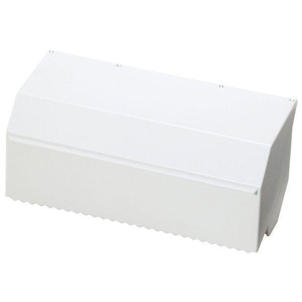 キッチンペーパーホルダー ideaco キッチンタオルディスペンサー マグネット イデアコ kitchen towel dispenser マットホワイト