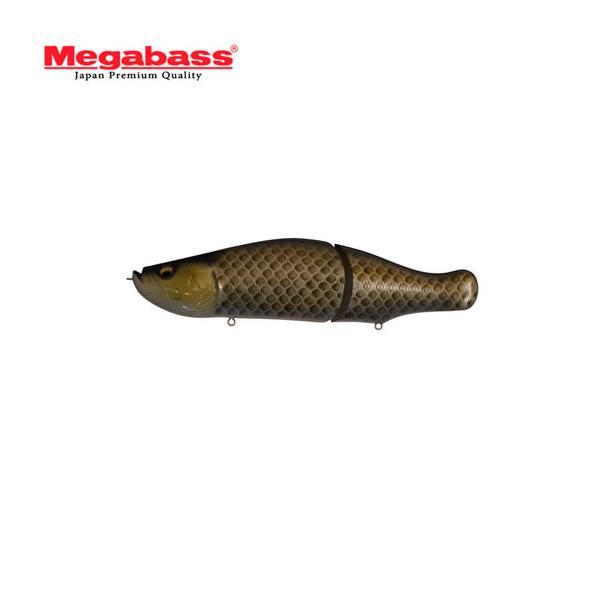 メガバス アイスライド 262T (SP-C)  Megabass I-SLIDE 262T