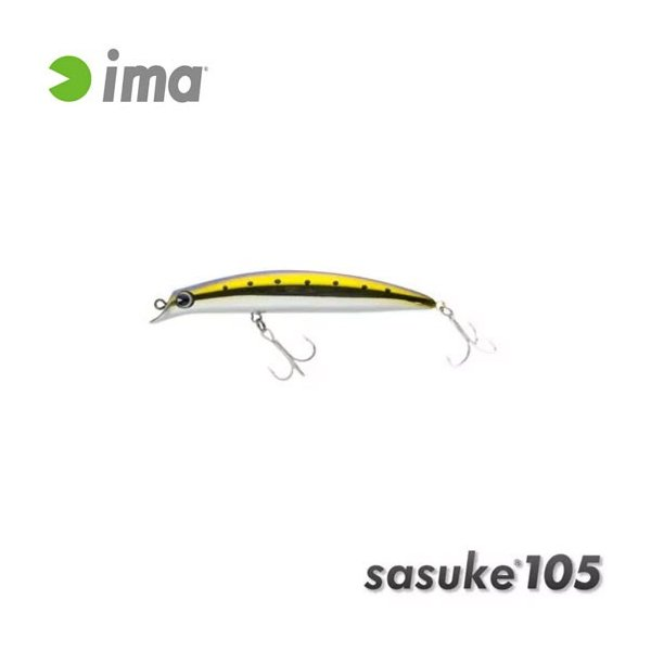 アイマ サスケ 105 ima SASUKE