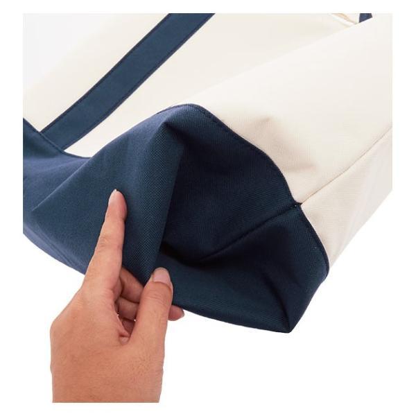 保冷バッグ 大容量 おしゃれ 保冷温トート かわいい 大きめ 大きな クーラーバッグ クーラーバック ブルー 青 レッド 赤 イエロー 黄色 保冷 保温|backyard-1|07