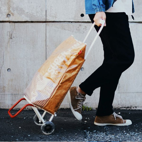 ショッピングカート 折りたたみ 通販 エンベロープ おしゃれ 大容量 軽い 保冷 保温 キャリーカート 買い物 キャリーカート 軽量 折り畳み エコバッグ