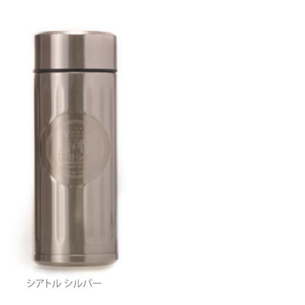 ステンレスボトル おしゃれ 420ml カフア QAHWA マグボトル テフロン加工 COFFEE こぼれない 定番 エンボスデザイン おしゃれ 保冷 保温 直飲み 飲み口|backyard-1|13