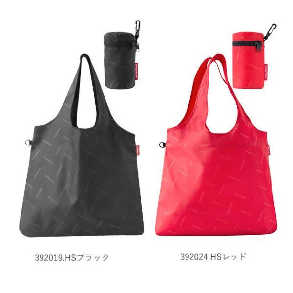 エコバッグ おしゃれ 折りたたみ 海外 ブランド Reisenthel ライゼンタール L ミニマキシショッパー レディース エコバック お買い物バッグ お買い物バック