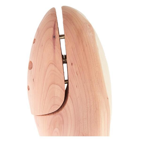 シューキーパー 木製 メンズ 通販 シューツリー トラディショナルモデル シュートゥリー シダーウッド シダーシュートゥリー 除湿 消臭 レザーシューズ