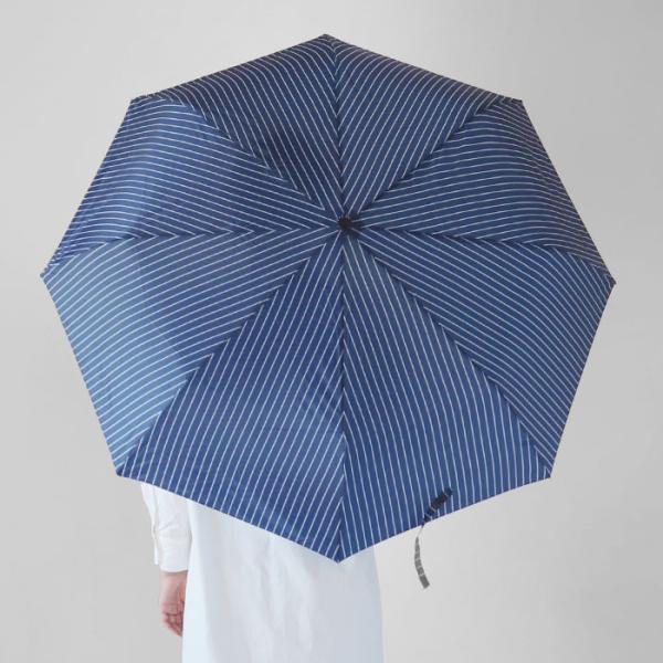 折りたたみ傘メンズ大きい通販おしゃれ60cm8本骨紳士折り畳み傘軽量雨傘無地ブラックネイビーチェックシンプルストライプ携帯傘かさ