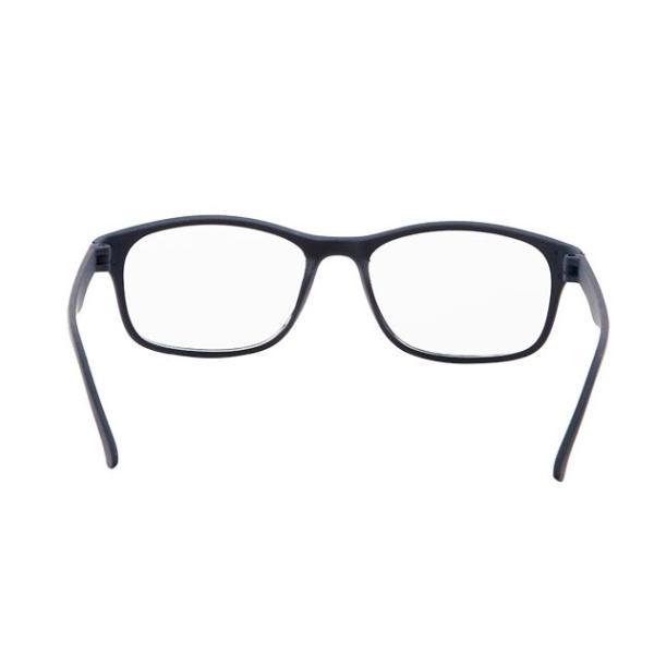 伊達メガネ メンズ おしゃれ 伊達眼鏡 マットコーティング 伊達めがね メガネケース付属 シンプル 黒縁 黒ぶち backyard 03