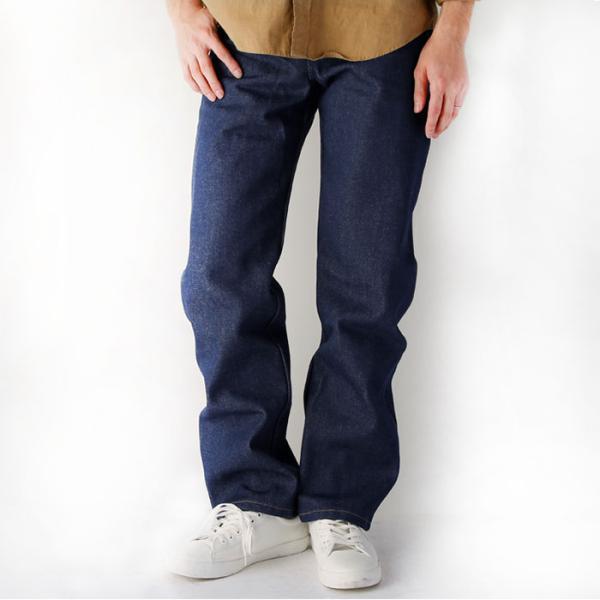 Wrangler(ラングラー)『Cowboy Cut 13MWZ』