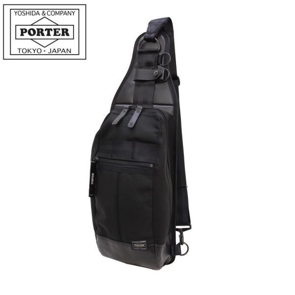 PORTER ポーター 吉田カバン ポーター ショルダー ヒート 703-08000 吉田カバン PORTER HEAT ショルダーバッグ|bag-net